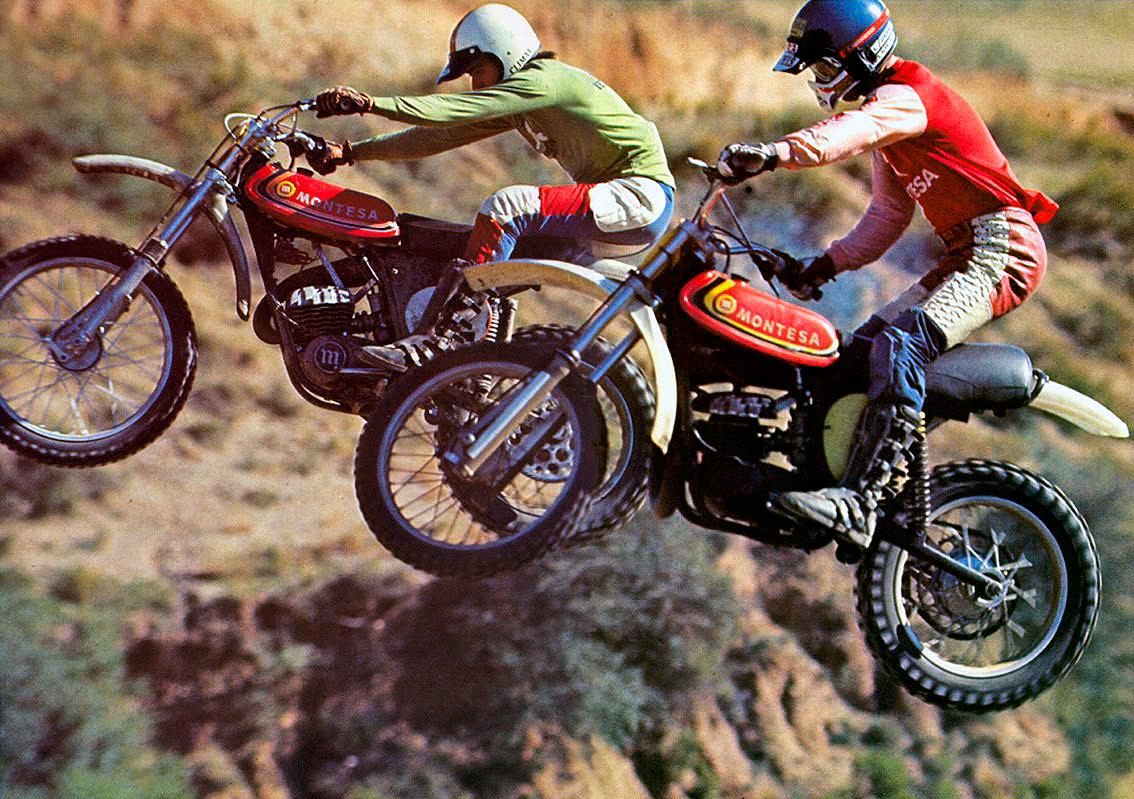 Vintage dirt bike fairbanks alaska